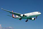 French Air Force, Airbus A330-200, F-RARF (15740714793).jpg
