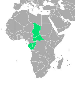 French Equatorial Africa - French Equatorial Africa