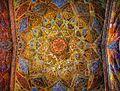 Fresco art of wazir kahn mosue.jpg