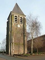 Fretin.- l'église Église Saint-Martin.JPG