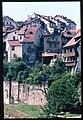 Friburgo. Dettaglio della città dal Pont du Milieu.jpg