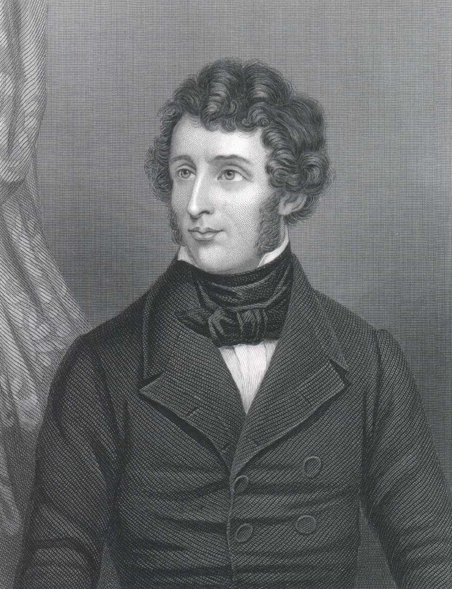 Friedrich Wöhler Stich