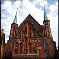 Frombork Katedralna 8 katedra.JPG