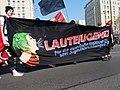 Front of the Mietenwahnsinn demonstration in Berlin 06-04-2019 16.jpg
