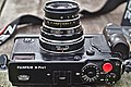 Fujifilm X-Pro1 with M39 Industar-61 L D (46540822795).jpg