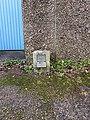 Fundamental benchmark at Tolcarne, Newlyn.jpg