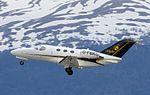 G-FBKG Cessna 510 Citation Mustang C510 - BKK (26249428095).jpg