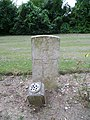 G. H. Arnold Royal Artillery war grave Southgate Cemetery.jpg