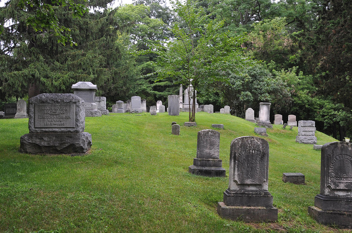 List Cemeteries In New York City