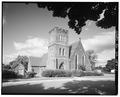 GENERAL VIEW - Grace Memorial Episcopal Church, 1021 New Hampshire Avenue, Lynchburg, Lynchburg, VA HABS VA,16-LYNBU,77-1.tif