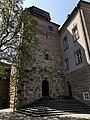 GER — BY — Schwaben — Landkreis Donau-Ries — Harburg (Burg Harburg, Faulturm).jpg