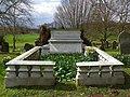 GOC Watton-at-Stone 046 Beit memorial, St Peter's Church, Tewin (27540774616).jpg