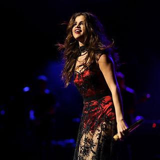 Selena Gomez discography Selena Gomez discography