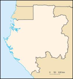 Port-Gentil (Gabon)