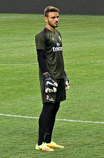 Gabriel (footballer, born 1992) Brazilian footballer