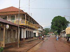 Gabumainstreet