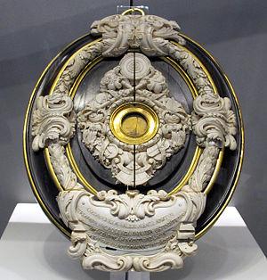 Galileo's objective lens - Galileo's objective lens.
