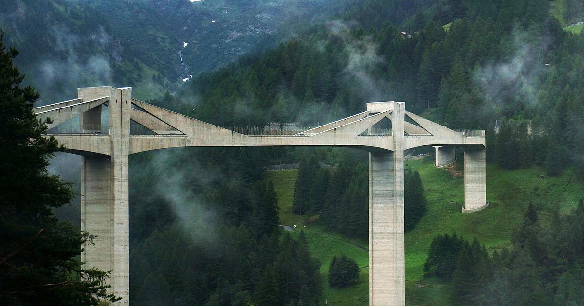 Ganter Bridge Wikipedia
