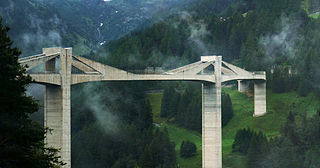Ganter Bridge