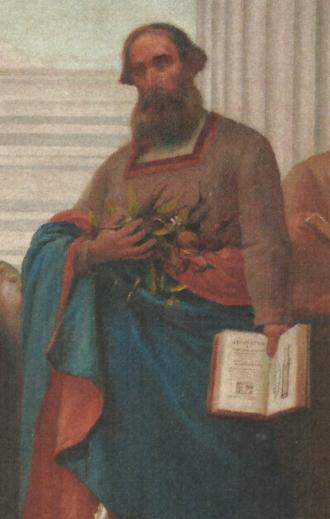 Garcia de Orta - Garcia de Orta, 1906, by Veloso Salgado (NOVA Medical School, Lisbon)