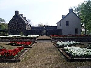 Provan Hall
