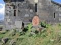 Gargar Saint Hovhannes church 10.jpg