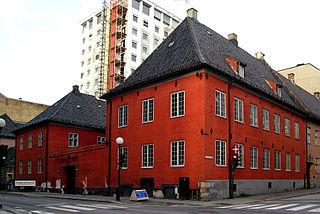 Norwegian Authors Union association of Norwegian authors