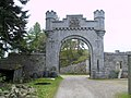 Gateway Castle Grant - geograph.org.uk - 599626.jpg