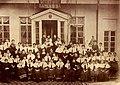 Gayanian school in early 20th century.jpg