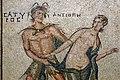Gaziantep Zeugma Museum Antiope mosaic 4092.jpg