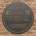 Gedenktafel zum G8-Gipfel in Köln 1999 am Gürzenich-7286.jpg
