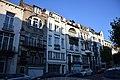 Geheel van art-nouveauhuizen Waterloosesteenweg Sint-Gillis.jpg