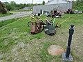 Gemco Rotariders, Vintage Riding Lawn Mowers.jpg