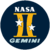 Gemini program insignia