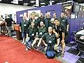 Gen Con Indy 2008 - Pathfinder crew 2.JPG