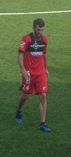 Gennaro Delvecchio Italian footballer
