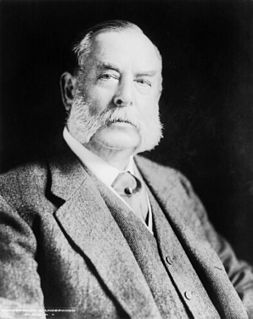 George Fisher Baker American financier