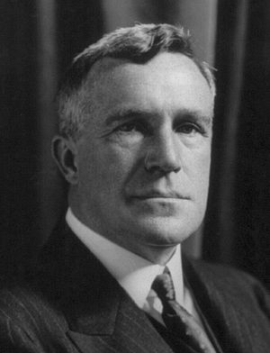 George Horace Lorimer - Lorimer in 1922