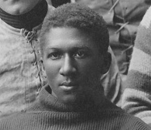 George Jewett - Jewett cropped from 1890 Michigan team photograph