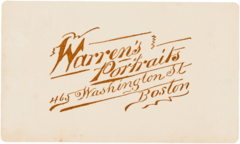 George Kendall Warren CDV verso, c1879.png