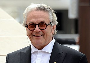 2016 Cannes Film Festival - George Miller, Main competition jury president