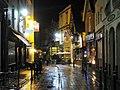 George Street, Hastings at Night - geograph.org.uk - 1224288.jpg