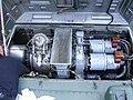 Gerät 42-Gasturbine mit Generatoren-einer SSR (3P51M).jpg