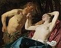 Gerard van Honthorst - Sater en nimf - SK-C-1759 - Rijksmuseum.jpg