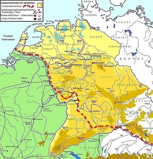Germania romana