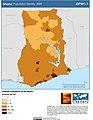 Ghana Population Density, 2000 (5457013127).jpg