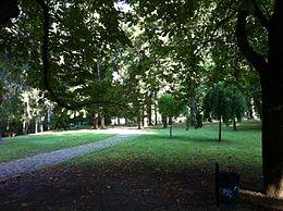 Giardini margherita wikipedia