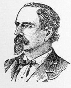 Gilbert A. Pierce - Image: Gilbertashville