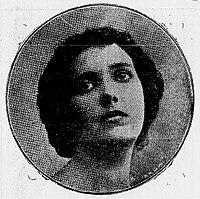 Photo of the author