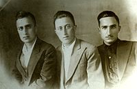Giorgi Dzigvashvili, Shalva Shavianizde, Kote Joglidze.jpg